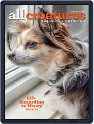 All Creatures (Digital) Subscription July 1st, 2019 Issue