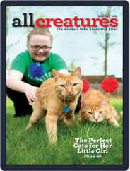 All Creatures (Digital) Subscription September 1st, 2019 Issue