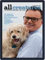All Creatures (Digital) Subscription November 1st, 2019 Issue
