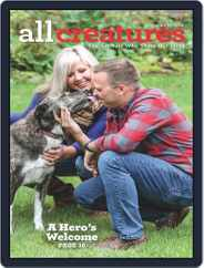 All Creatures (Digital) Subscription January 1st, 2020 Issue