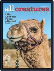 All Creatures (Digital) Subscription March 1st, 2020 Issue