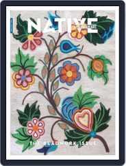 Native American Art (Digital) Subscription June 1st, 2018 Issue