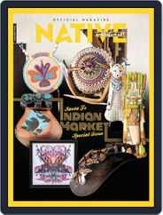 Native American Art (Digital) Subscription August 1st, 2018 Issue