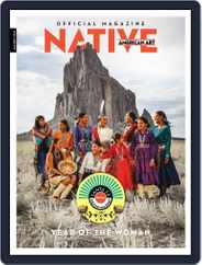 Native American Art (Digital) Subscription August 1st, 2019 Issue