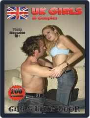 UK Amateurs Adult Photo (Digital) Subscription June 17th, 2019 Issue