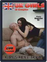UK Amateurs Adult Photo (Digital) Subscription January 18th, 2020 Issue