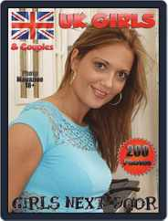 UK Amateurs Adult Photo (Digital) Subscription February 18th, 2020 Issue