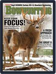 Petersen's Bowhunting (Digital) Subscription January 1st, 2020 Issue