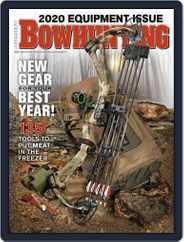 Petersen's Bowhunting (Digital) Subscription March 1st, 2020 Issue