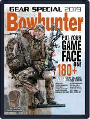 Bowhunter (Digital) Subscription June 1st, 2019 Issue