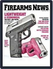 Firearms News (Digital) Subscription February 15th, 2020 Issue