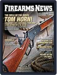 Firearms News (Digital) Subscription March 1st, 2020 Issue