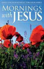 Mornings with Jesus (Digital) Subscription May 1st, 2018 Issue