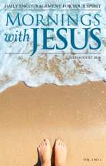 Mornings with Jesus (Digital) Subscription July 1st, 2018 Issue