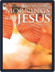 Mornings with Jesus (Digital) Subscription September 1st, 2018 Issue
