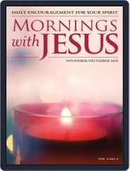 Mornings with Jesus (Digital) Subscription November 1st, 2018 Issue