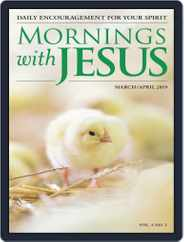 Mornings with Jesus (Digital) Subscription March 1st, 2019 Issue