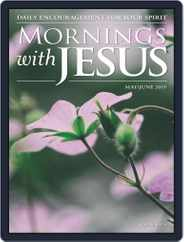 Mornings with Jesus (Digital) Subscription May 1st, 2019 Issue