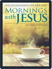 Mornings with Jesus (Digital) Subscription September 1st, 2019 Issue