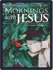 Mornings with Jesus (Digital) Subscription November 1st, 2019 Issue