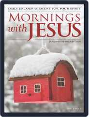 Mornings with Jesus (Digital) Subscription January 1st, 2020 Issue