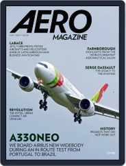 Aero Magazine International (Digital) Subscription August 22nd, 2018 Issue