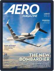 Aero Magazine International (Digital) Subscription September 1st, 2018 Issue
