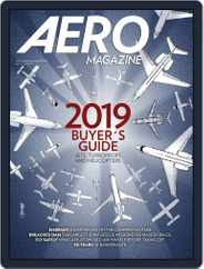 Aero Magazine International (Digital) Subscription February 1st, 2019 Issue