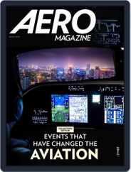 Aero Magazine International (Digital) Subscription July 1st, 2019 Issue