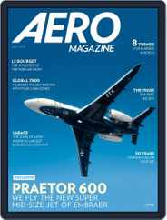 Aero Magazine International (Digital) Subscription September 1st, 2019 Issue