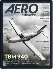 Aero Magazine International (Digital) Subscription October 1st, 2019 Issue