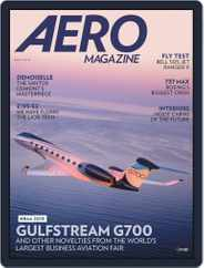 Aero Magazine International (Digital) Subscription December 1st, 2019 Issue