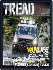 TREAD (Digital) Subscription September 1st, 2017 Issue