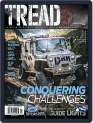 TREAD (Digital) Subscription January 1st, 2018 Issue
