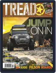 TREAD (Digital) Subscription July 1st, 2019 Issue