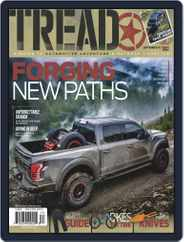 TREAD (Digital) Subscription September 1st, 2019 Issue