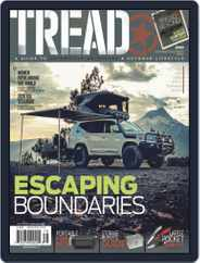 TREAD (Digital) Subscription November 1st, 2019 Issue