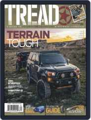 TREAD (Digital) Subscription January 1st, 2020 Issue