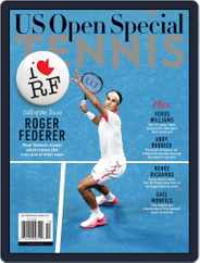 Tennis (digital) Subscription September 1st, 2017 Issue