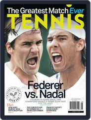 Tennis (digital) Subscription July 1st, 2018 Issue