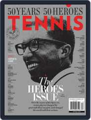Tennis (digital) Subscription November 1st, 2018 Issue