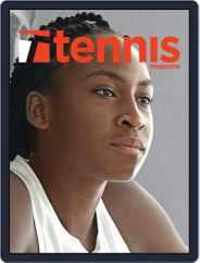 Tennis (digital) Subscription November 1st, 2019 Issue