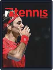 Tennis (digital) Subscription January 1st, 2020 Issue