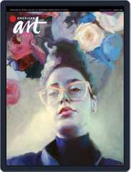American Art Collector (Digital) Subscription October 1st, 2019 Issue