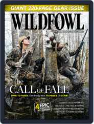 Wildfowl (Digital) Subscription August 1st, 2017 Issue