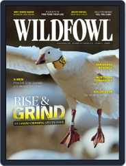 Wildfowl (Digital) Subscription December 1st, 2017 Issue