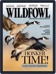 Wildfowl (Digital) Subscription September 1st, 2018 Issue