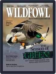 Wildfowl (Digital) Subscription October 1st, 2018 Issue