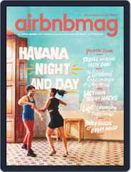 AirBnb Magazine (Digital) Subscription June 16th, 2017 Issue