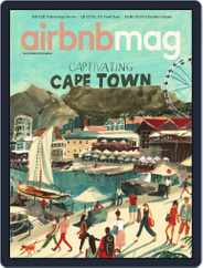 AirBnb Magazine (Digital) Subscription March 21st, 2018 Issue